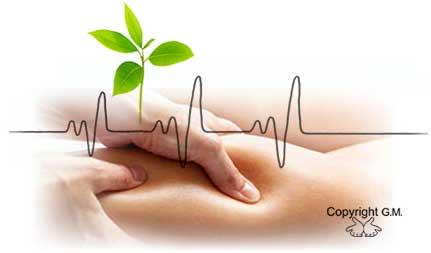 עיסוי רפואי – הטיפול הטבעי